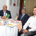 Pakistan delegates