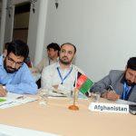 Afghanistan delegates