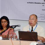 Director General, SAIEVAC clarifies a point
