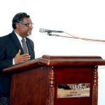 Hon'ble Secretary, (MoCDWA) and SAIEVAC Board Member of Sri Lanka (2)