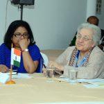 India delegates