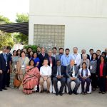 Participants of the 3rd NACG Consultation