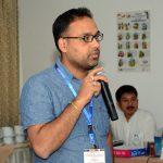 SACG (Save the Children) Representative Mr