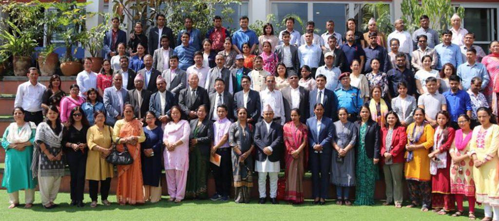 All nepal web